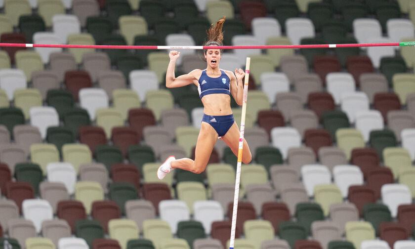 Ολυμπιακοί Αγώνες 2020: Τα σημερινά αποτελέσματα των Ελλήνων (5/8)