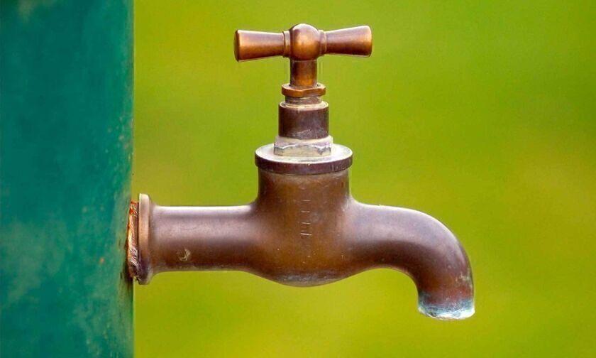 ΕΥΔΑΠ: Διακοπή νερού σε Αργυρούπολη, Ηλιούπολη, Ζωγράφου, Ψυχικό, Πεντέλη