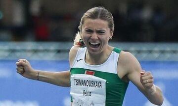 Αποβλήθηκαν από τους Ολυμπιακούς Αγώνες οι δύο αξιωματούχοι της Λευκορωσίας