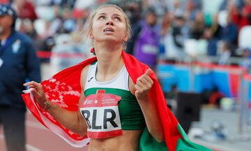 Ολυμπιακοί Αγώνες 2020: Στο Μινσκ οι δύο Λευκορώσοι που αποβλήθηκαν για την υπόθεση Τσιμανούσκαγια