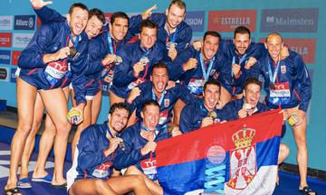 Ελλάδα – Σερβία: Ιστορικός τελικός για δύο λόγους