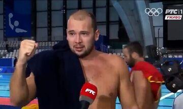 Το «INAT» του Φιλίποβιτς του Ολυμπιακού, το κλάμα του Μάντιτς και η σφιγμένη γροθιά (vid)