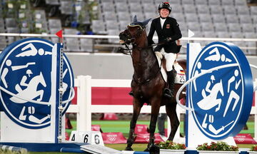 Ολυμπιακοί Αγώνες: Αποκλεισμός Γερμανίδας προπονήτριας που γρονθοκόπησε άλογο στο μοντέρνο πένταθλο!
