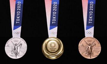 Ολυμπιακοί Αγώνες 2020: Η Κίνα έχει 2 περισσότερα, οι ΗΠΑ διεκδικούν άλλα 4 χρυσά