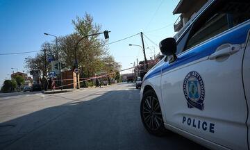 Αττική: Σύλληψη 38χρονου άνδρα για εμπρησμό στο άλσος Φινοπούλου