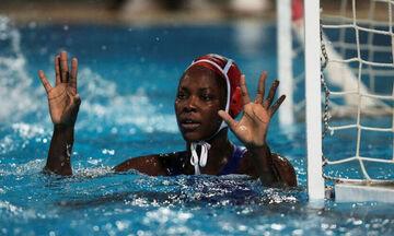 Ολυμπιακοί Αγώνες 2020: Στην καλύτερη επτάδα των γυναικών Τζόνσον, Πάρκες του Εθνικού