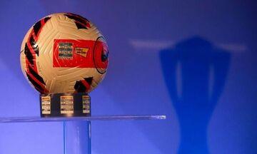 Super League: ΔΣ για τον ορισμό της 1ης και της 2ης αγωνιστικής