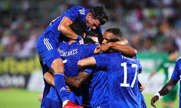 Λουντογκόρετς - Ολυμπιακός 2-2: Τα γκολ, οι φάσεις του αγώνα και τα πέναλτι (vid)