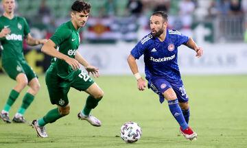 Λουντογκόρετς-Ολυμπιακός 2-2 (4-1 πέναλτι): Τα highlights της αναμέτρησης