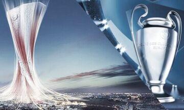 Premier League: Η φετινή μάχη για τα ευρωπαϊκά εισιτήρια και την παραμονή