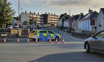 Αγγλία: Πυροβολισμοί στο Πλίμουθ (vid, pic)