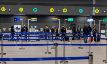 Τουρκία: Κρατείται στο αεροδρόμιο ο πρόεδρος της Παμποντιακής Ομοσπονδίας, Γιώργος Βαρυθυμιάδης