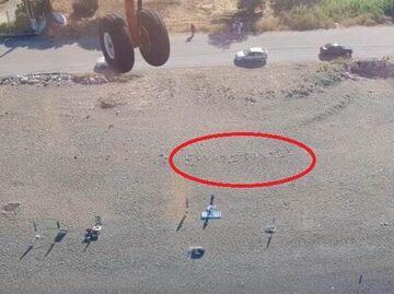 Εύβοια: Συγκινητικό μήνυμα κατοίκων σε ελικόπτερο που έσβηνε φωτιές