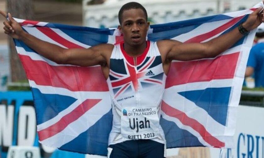Ολυμπιακοί Αγώνες 2020: Η Μεγάλη Βρετανία κινδυνεύει να χάσει το ασημένιο μετάλλιο στα 4Χ100μ.