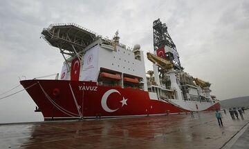 Τουρκία: Σήκωσε άγκυρα το «Γιαβούζ» μετά την απέλαση του προέδρου της Παμποντιακής Ομοσπονδίας (pic)