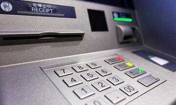 Θεσσαλονίκη: Διάρρηξη ATM σε σούπερ μάρκετ στη Σταυρούπολη