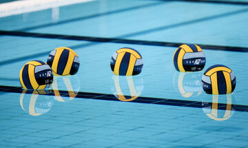 Πόλο: Η κλήρωση της Εθνικής στο Παγκόσμιο Πρωτάθλημα Νέων Ανδρών