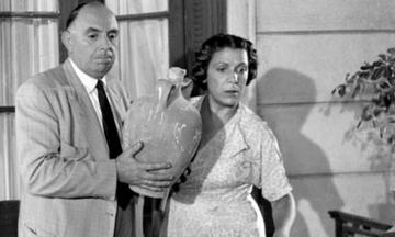 «Η θεία από το Σικάγο»: Κορόιδευαν τον Ορέστη Μακρή ότι... παντρεύτηκε την κόρη του