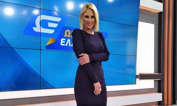 Ντόρα Κουτροκόη: Παραιτήθηκε από το OPEN TV – Σε ποιο κανάλι θα συνεχίσει