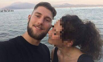 Σκοτώθηκε ο 24χρονος Ιταλός πολίστας Νίκο Ντουό