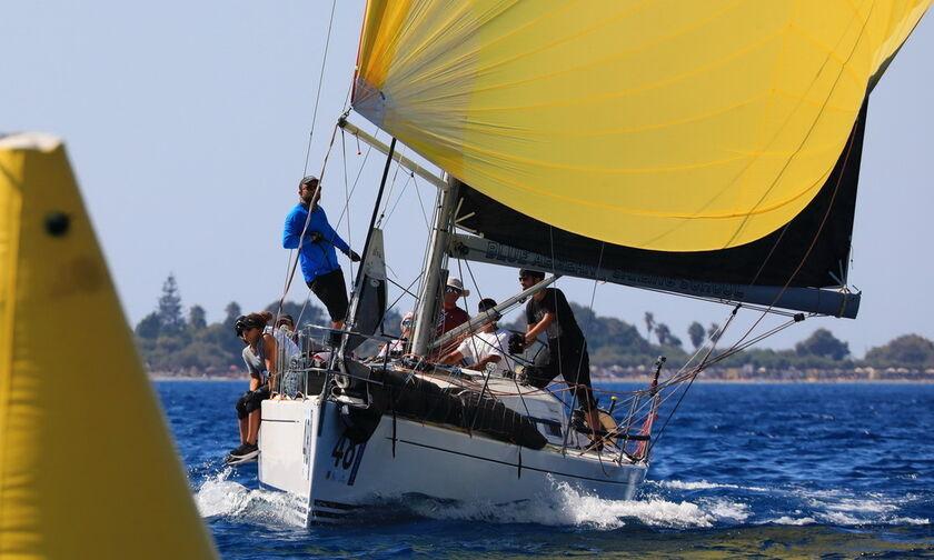 Aegean Regatta 2021: Oι νικητές στο πρώτο σκέλος της