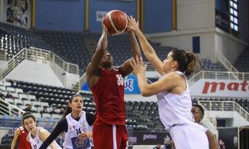 Κύπελλο Μπάσκετ Γυναικών: Στο βάθος Ολυμπιακός - ΠΑΟΚ