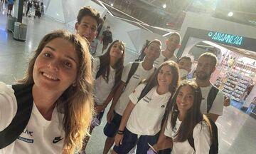 3X3: Αναχώρηση των Εθνικών U23 για τη Ρουμανία