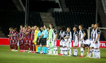 ΠΑΟΚ - Ριέκα 1-1: Τα γκολ και οι καλύτερες φάσεις (vid)