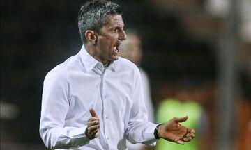 Λουτσέσκου: «Για μένα έπρεπε να κερδίσουμε 4-1»