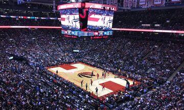 Ράπτορς: Επιστρέφουν στο Τορόντο για τη σεζόν 2021-22