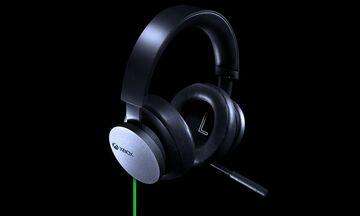 Xbox Stereo Headset: Αυτά είναι τα νέα ενσύρματα ακουστικά της Microsoft!