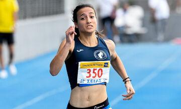 Παγκόσμιο Πρωτάθλημα Στίβου Κ20: Στους ημιτελικούς των 200 μέτρων η Εμμανουηλίδου