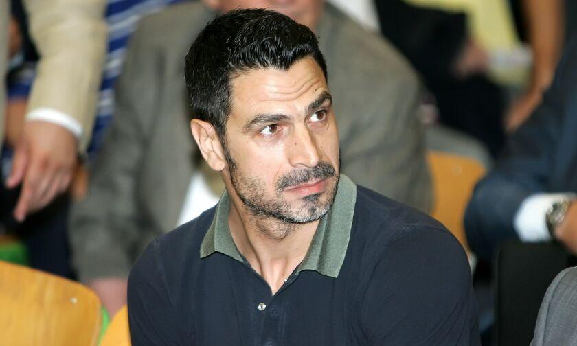 Επίσημο: Γενικός διευθυντής ακαδημιών στον ΑΟ Γλυφάδας ο Άκης Ζήκος