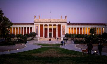 Το Εθνικό Αρχαιολογικό Μουσείο υποδέχεται την πανσέληνο του Αυγούστου
