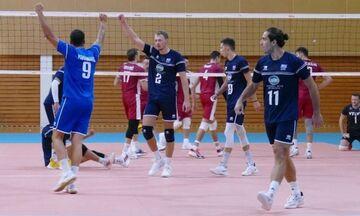 Εθνική Ανδρών: Φιλική νίκη επί της Λετονίας