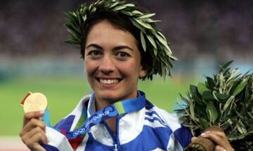 2004: Ένα απρόσμενο χρυσό Ολυμπιακό μετάλλιο