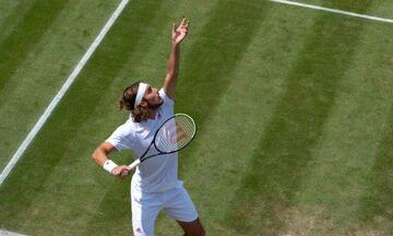 ATP: Ο Τσιτσιπάς Νο 3 στον κόσμο, 4ος πλέον ο Ζβέρεφ