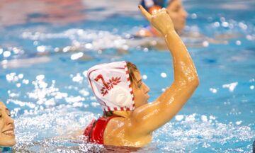 Ασημάκη: Επιστροφή στις 13 Σεπτεμβρίου με το «7» στον Ολυμπιακό Αλίμου