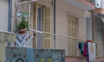 Γυναικοκτονία στη Θεσσαλονίκη: Συνελήφθη ο δράστης (vid)