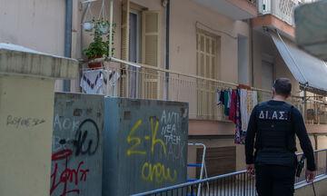 Γυναικοκτονία στη Θεσσαλονίκη: Στον εισαγγελέα ο 48χρονος