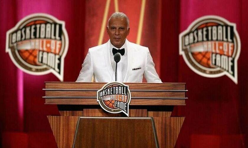 Στο πλευρό του Φασούλα και ο Γκάλης «για το καλό του ελληνικού μπάσκετ»!