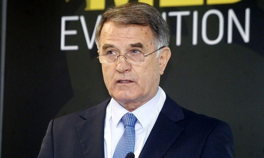 Ο Μπάγεβιτς στην κορυφαία ενδεκάδα της Βοσνίας - Ερζεγοβίνης