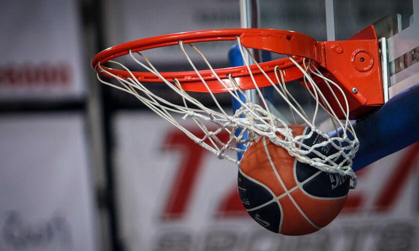 Κύπελλο Μπάσκετ Ανδρών: Το πρόγραμμα της 1ης αγωνιστικής