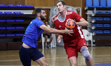Handball Premier: Την Δευτέρα (30/8) η κλήρωση του πρωταθλήματος