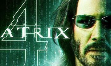 Matrix 4: Αποκαλύφθηκε ο τίτλος του! (vid)