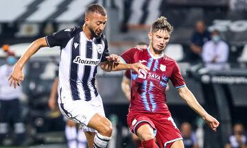 Europa Conference League: Για τη νίκη και την πρόκριση ο ΠΑΟΚ στη Ριέκα