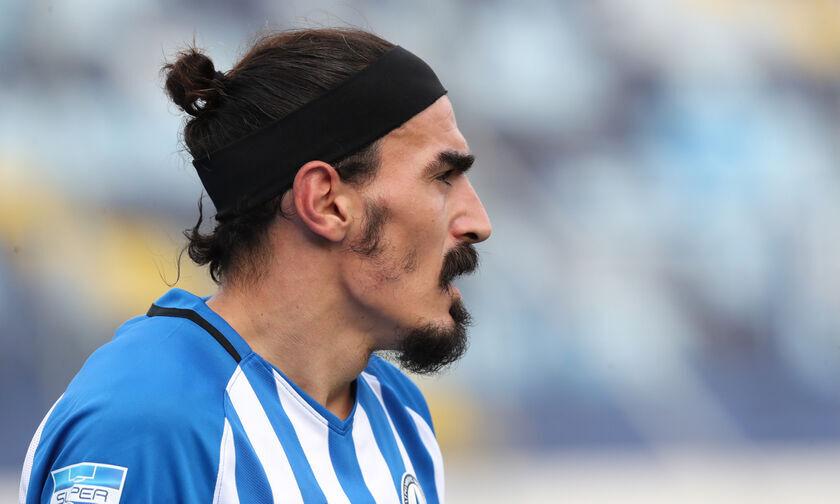 Europa Conference League: Χριστοδουλόπουλος με δύο γκολ στους ομίλους