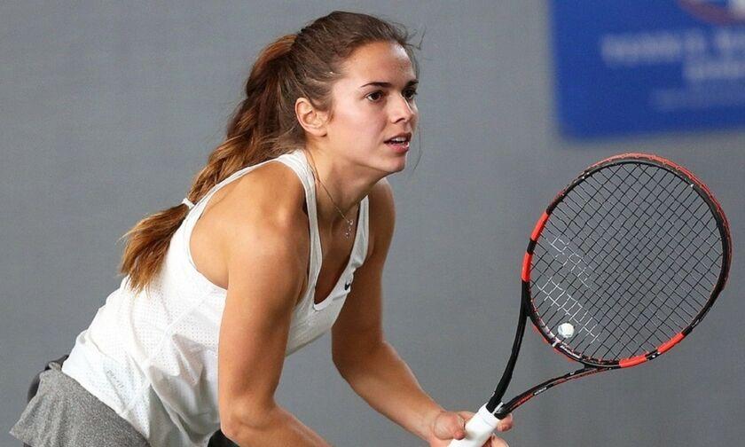US Open: Με Μπλίνκοβα η Γραμματικοπούλου