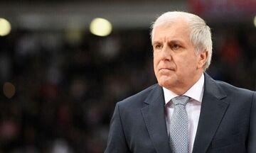 Ομπράντοβιτς: «Δεν έχω υπογράψει συμβόλαιο, αρκεί ο λόγος μου»
