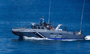 Γύθειο: Σώοι παρελήφθησαν οι πέντε επιβαίνοντες ιστιοφόρου σκάφους